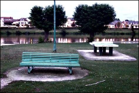 Allier-2009-Tischtennisplat