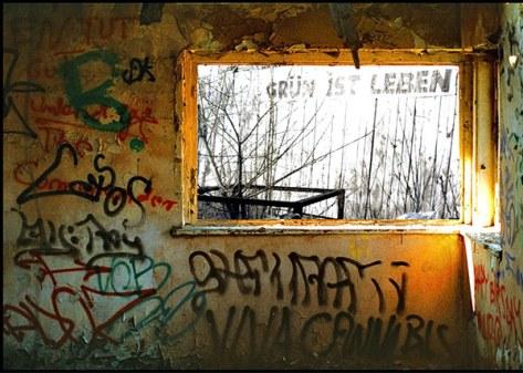 Berlin-2002-Grün-ist-Leben-