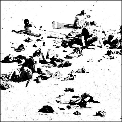 Cinque-Terre-2009-Strand-in