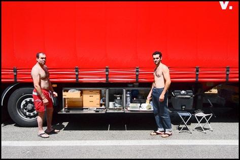 Freiburg-2011-Lastwagenfahr
