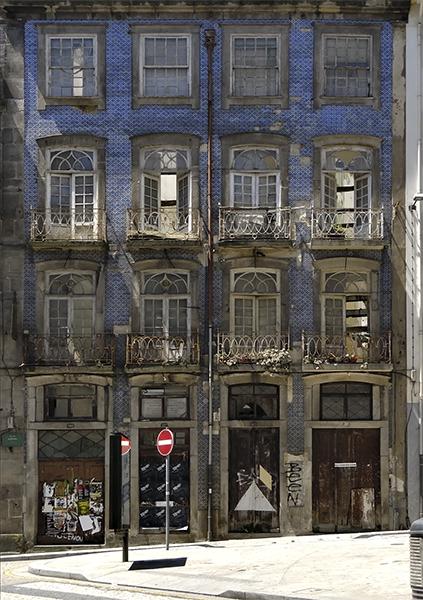 Portugal-2011-Porto-Ohne-Ti