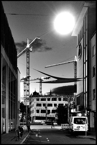 Stuttgart-2015-Blick-von-der-Rosenstrasse-zum-Dorotheenquartier-02-40x60-s-w