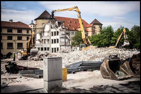 Stuttgart-2015-Dorotheenquartier-17-Druck-40x60-Abbruch-totale-02