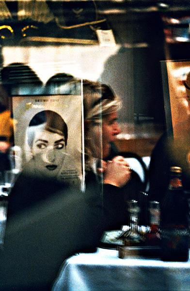 Venedig-Doppelportrait