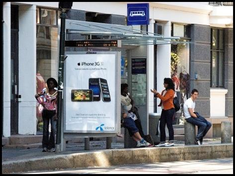 0slo 2009 Bushaltestelle V02