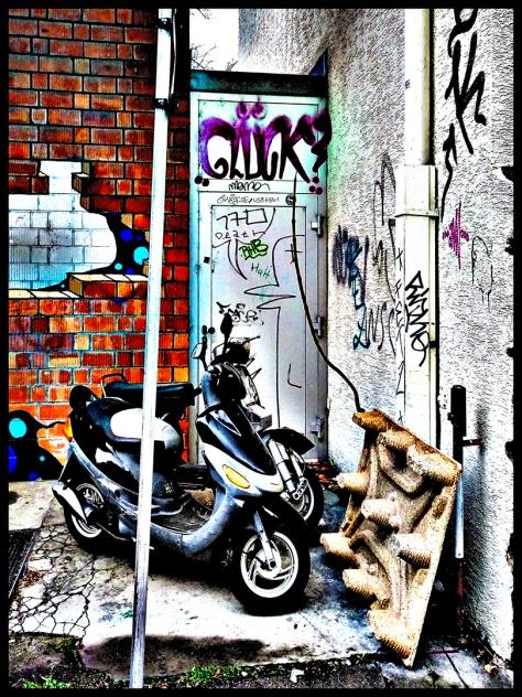Stuttgart 2016 Glück