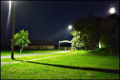 Ungarn 2014 Puszta Camping Druck 60x90 hellere Version
